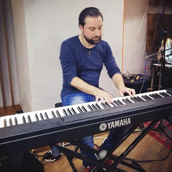 Andrea piano elettrico