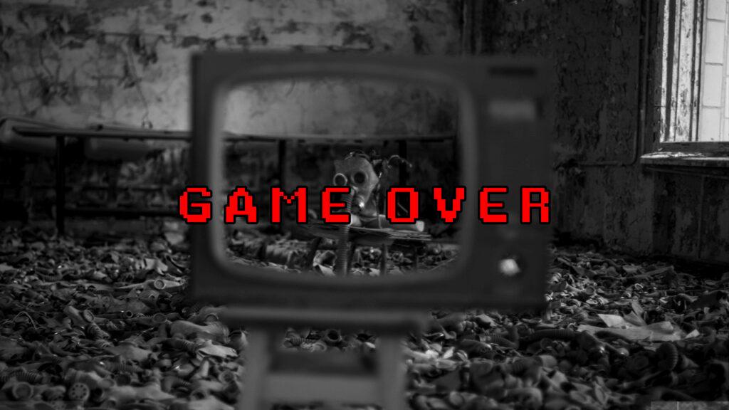 Irresistibili Distanze - Game Over (Demo)